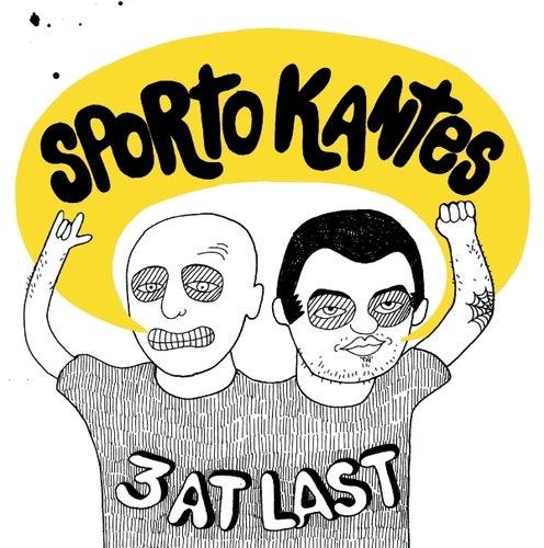3 At Last by Sporto Kantès