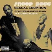 Sensual Seduction by Snoop Dogg