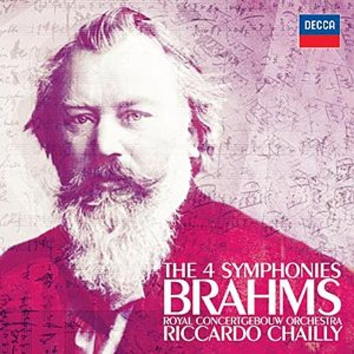 Brahms: The Symphonies by Various Artists
