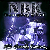 The Second Coming by Nasty Boy Klick