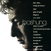 Osez Bashung (Compilation) by Alain Bashung