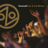 Live At The Fillmore by Ozomatli