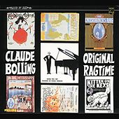Original Ragtime by Claude Bolling
