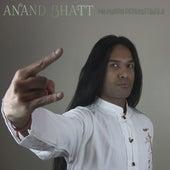 No Puedo Demostrarlo by Anand Bhatt