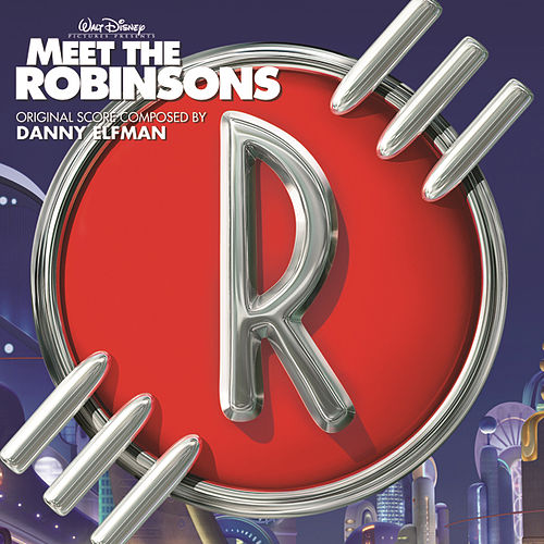 Meet the Robinsons by Various Artists