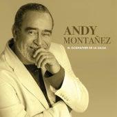 El Godfather De La Salsa by Andy Montanez