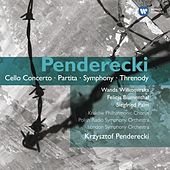 Penderecki: Orchestral Works by Various Artists