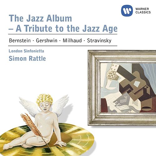 The Jazz Album by Various Artists