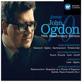 John Ogdon - 70th Anniversary Edition by Various Artists