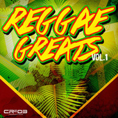 Reggae Greats Vol.1 by Various Artists