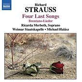 STRAUSS, R.: 4 Last Songs / 6 Lieder / Ariadne auf Naxos (excerpts) by Various Artists