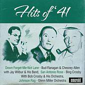 Hits of '41 by Various Artists