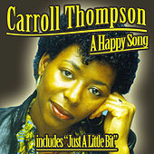 Happy Song by Carroll Thompson