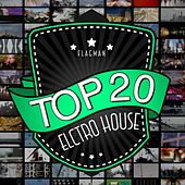 Flagman Top 20 Electro House - EP by Various Artists