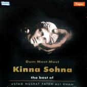Dum Mast Mast Kinna Sohna by Nusrat Fateh Ali Khan