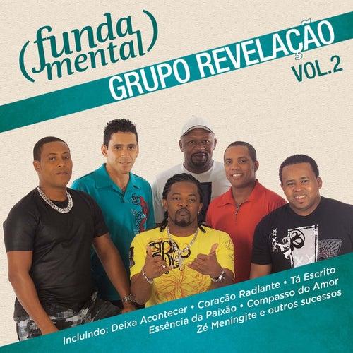 Fundamental - Grupo Revelação Vol.2 by Grupo Revelação