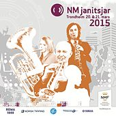 NM Janitsjar 2015 - Lottodivisjon by Various Artists