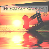 The Ecstasy Calendar 2015: July by Various Artists