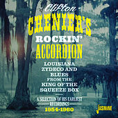 Clifton Chenier's Rockin' Accordion von Clifton Chenier