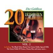 20 der Größten Irischen Folklieder, Vol. 2 by Various Artists