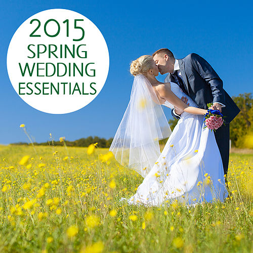 2015 Spring Wedding Essentials by Pianissimo Brothers