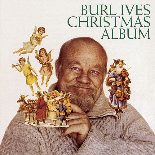 Christmas Album by Burl Ives