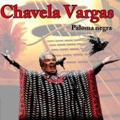 Paloma negra by Chavela Vargas