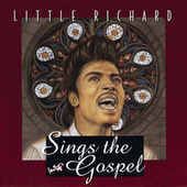 Little Richard Sings The Gospel by Little Richard