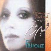 Houmoumn Al Hob by Fairuz