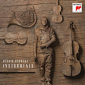 Instruments by Henrik Schwarz