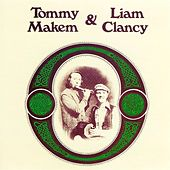 Tommy Makem & Liam Clancy by Tommy Makem