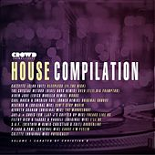 Crowd Records House Compilation by Various Artists
