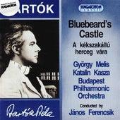 Bartók: Bluebeard's Castle by Katalin Kasza