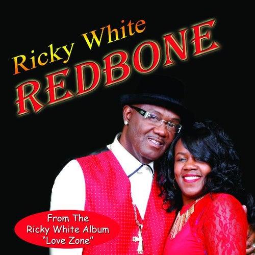 Redbone by Ricky White