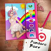 Unicorn by Pandora Boxx