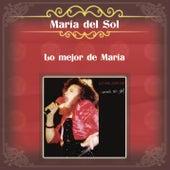 Lo Mejor de María by Various Artists