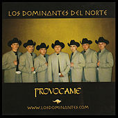 Provocame by Dominantes Delnorte