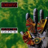 Zack Glück by Embryo