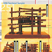 1998 Teenbeat Sampler by Various Artists
