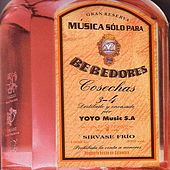 Solo Para Bebedores - Cosecha 3 by Various Artists