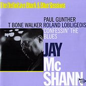 Confessin The Blues by Jay McShann