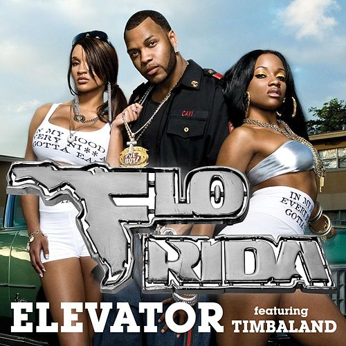 Elevator [feat. Timbaland] by Flo Rida