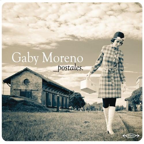 Postales by Gaby Moreno