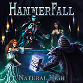 Natural High by Hammerfall