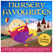 Children's Nursery Favourites by Various Artists