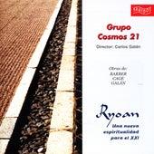 Ryoan: Una Nueva Espiritualidad para el XXI. Obras de Barber, Cage y Galán by Various Artists