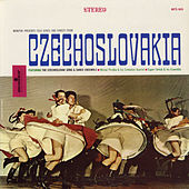 Folk Songs and Dances from Czechoslovakia by