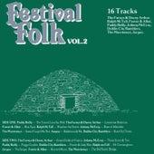 Festival Folk, Vol. 2 by Various Artists