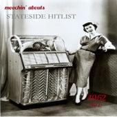 Moochin' Abouts Stateside Hitlist 1962, Vol. 2 von Various Artists