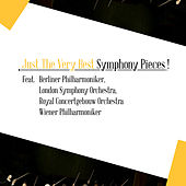 Just the Very Best Symphony Pieces ! by Various Artists